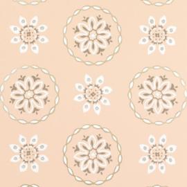 Nina Campbell Les Indiennes NCW4354-01 Garance