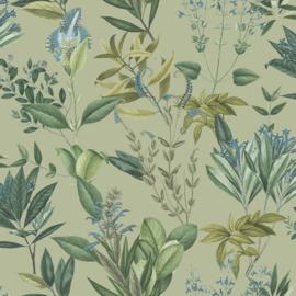 Hookedonwalls Blooming BL22741