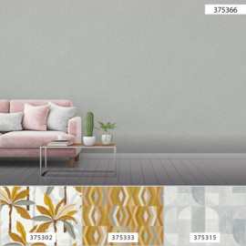 AS Creation Private Walls Geo Nordic 37536-6