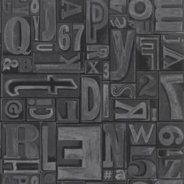Ralph Lauren PRL5002/02 Copeley Letterpress