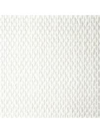 Glasweefselbehang geimpregneerd 25.0mtr motief ruit