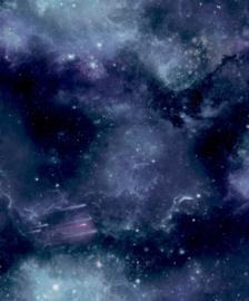 Noordwand Good Vibes GV24261 sterren in de ruimte