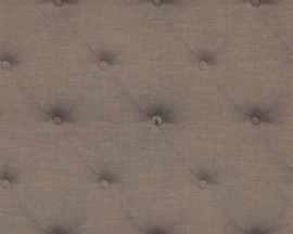 Behang Riviera Maison 18372  Linen Button