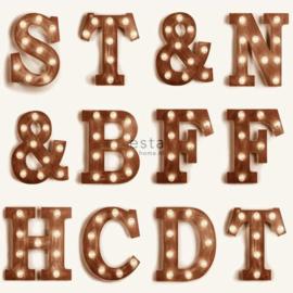 Esta #FAB 138850 letters