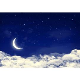 Fotobehang Dreamy Skies