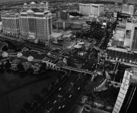 Fotobehang City Love CL16B Las Vegas