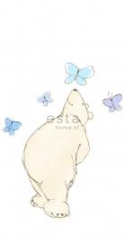 Esta Giggle 157321 PhotowallXL Bear
