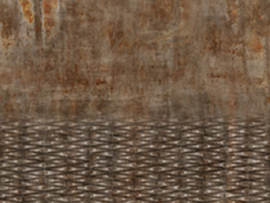 Rasch Factory 429770 digitaal geprint fotobehang 400 x 300cm hoog