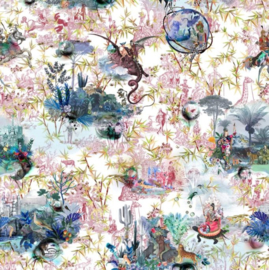 Christian Lacroix PCL1003/02 Reveries Tomette