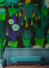 Living Walls by patel fotobehang DD114148