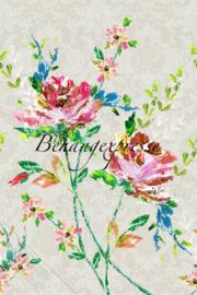 Fotobehang ColorChoc INK 6074 Wild Roses