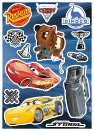 Wandsticker Cars 3 14052