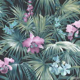 Galerie Global Fusion G56433 botanical