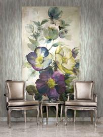 Wallquest VB12200M bloemen