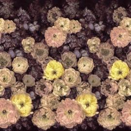 Designers Guild PDG1107/01 Le Poeme de Fleurs Rosewood
