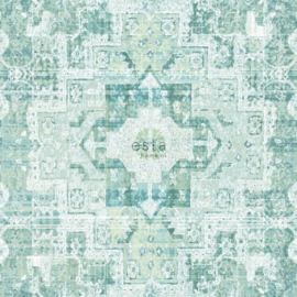 Esta Boho Chic 148658 oosters ibiza marrakech kelim tapijt