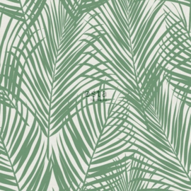 Esta Jungle Fever 151-139007 palm bladeren