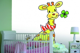 Sweet Collection by Monica Maas - Lucky Giraffe art. 5077