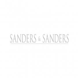 Behang Sanders & Sanders Trends&More 935202 uni