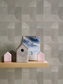 AS Creation Private Walls Geo Nordic 37531-4