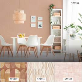 AS Creation Private Walls Geo Nordic 37535-7