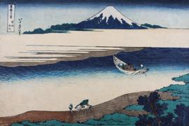 Boras Eastern Simplicity 3139 Mural Hokusai
