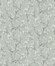 Khrôma Kimono KIM108 Haru Meadow
