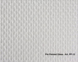 Intervos All-round 55 glasweefsel PP-12 voorbehandeld