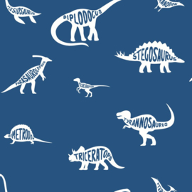 Over the Rainbow 90901 Dino Dictionary Blue