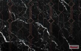 Komar Marble Black P040-VD4