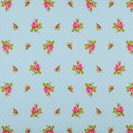 Eijffinger Pip Studio behang  386021 Roses and Dots Blauw