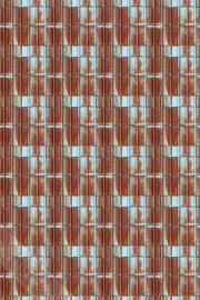 Fotobehang Wallpaper Queen Materials ML285