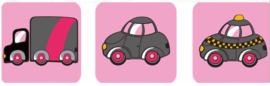 Little Ones behangrand Traffic Support 43022
