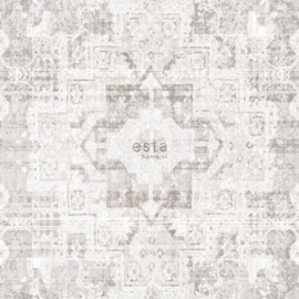 Esta Boho Chic 148654 oosters ibiza marrakech kelim tapijt