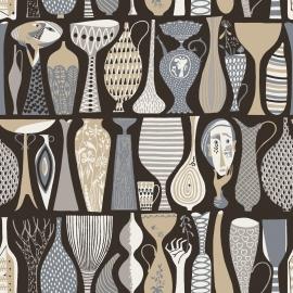 Behang Boras Tapeter Scandinavian Designers 2 - 1758