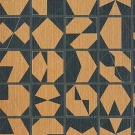 Osborn & Little Kanoko W7557-04 Kutani Vinyl