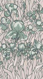 Arte Flavor Paper  FP1042 Iris