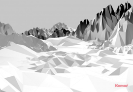 Komar 8-208 Icefields