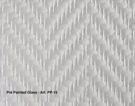 Intervos All-round 55 glasweefsel PP-15 voorbehandeld