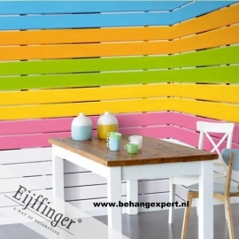 Eijffinger Wallpower Wonders Beach Effect 321522