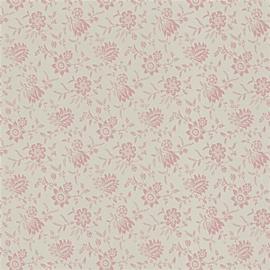 Ralph Lauren Singature Islesboro PRL5021/02 Scrimshaw Floral