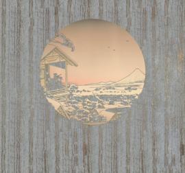 Komar Raw RSX6-036 Land Of Gold