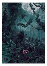 Kek Wonderwalls Tropical Landscapes WP-711