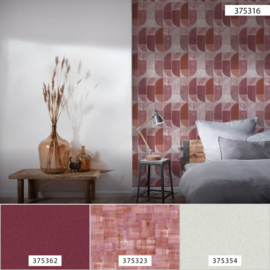 AS Creation Private Walls Geo Nordic 37531-6