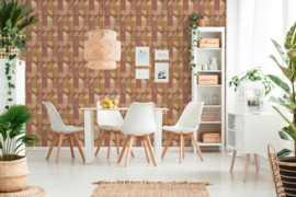 AS Creation Private Walls Geo Nordic 37531-7