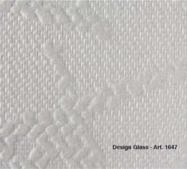 Intervos All-round 55 glasweefsel 1647 Design Glass