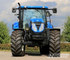 Fotobehang Noordwand Farm life 3750064 New tractor