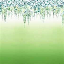 Designers Guild PDG657/01 Summer Palace Grass