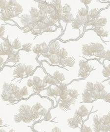 Dutch Wall Fabric WF121011