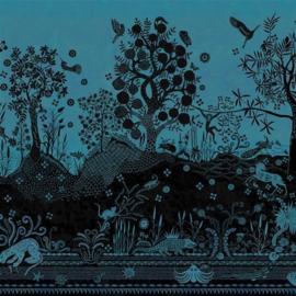 Christian Lacroix PCL7030/03 Bois Paradis Blue Nigelle